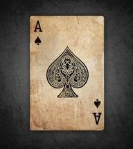 Card deck, deck of cards, ace of spades tattoo, ace card, ace of hear Playing Cards Art, Vintage Playing Cards, Tattoo Card, Ace Of Spades Tattoo, Spade Tattoo, Typographie Fonts, Ace Card, Online Casino Bonus, Old West