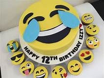 Resultados de la búsqueda de imágenes: tortas de emojis - Yahoo Search
