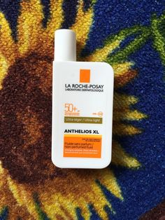 Review of La Roche Posay Anthelios Ultra Light Sunscreen #skincare, #oilyskin, #comboskin #beautyblogger, treatment, #sunscreen, #review, #acne, #larocheposay #Anthelios #SPF #sensitive #protection #sun #weekend #beach #memorialdayweekend #bankholiday