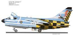 Corsair II 340SQ 115FW 2001