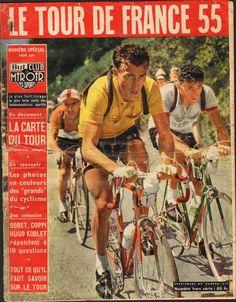 Tour de Francia 1955
