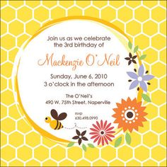 honeycomb background bumblebeepartytheme_1