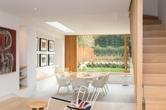 Culford Road N1 by Martyn Clarke Architecture