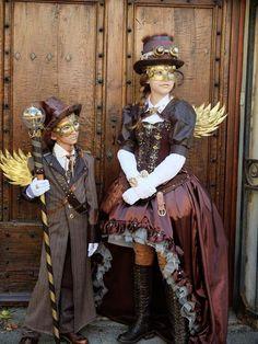 Venetian Carnival 2014