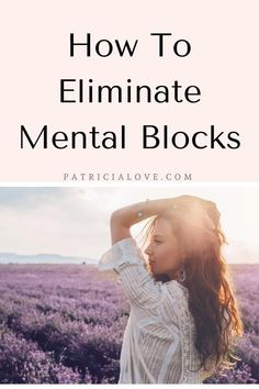 Are you finding it impossible to be productive? Has a mental block affected your ability to create and perform? How can I learn to get rid of mental blocks? Find out how you can get over the problem in the article below! How Can I Learn To Get Rid Of Mental Blocks? What Is Anxiety, Deal With Anxiety, Positive Mindset, Positive Quotes, How To Get Motivated, Positive Inspiration, Change Your Mindset, Mental Health Quotes, Ways To Relax