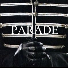 Welcome To The Black Parade ~ My Chemical Romance