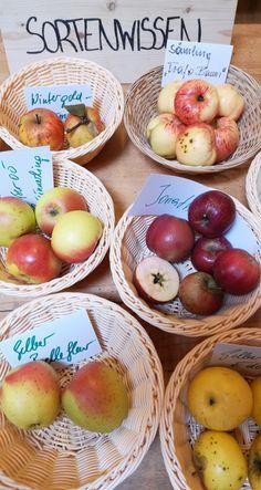 Aktionstag Hochlagenobst 2018 im Naturparkzentrum Ötscher-Basis Park, Apple, Fruit, Blog, Action, Nature, Projects, Apple Fruit, Parks