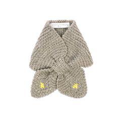 Echarpe Collection Capsule Womb X MamyFactory Echarpe Bebe, Bonnet Echarpe,  Poussette, Tricot Enfant ab205c7afda