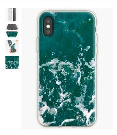 Features: Durable flexible case that grips around the edges of your phone. Shock absorbent TPU case with anti-fingerprint finish allows full access to device ports. Colors are ink printed on the frosted shell surface. The design is featured on the back while the edges of the case are semi transparent. Compatible with Qi-standard wireless charging. Ft. iPhone Case Emerald #phonecase #iphonecases #shop #sales #redbubble #phoneaccessories
