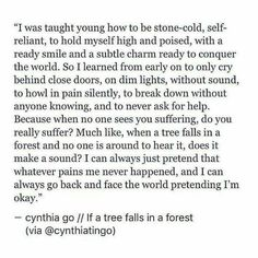 Cynthia Go // poetry prose Citation Instagram, Story Instagram, Instagram Bio, The Words, Poetry Quotes, Words Quotes, Sayings, Pretty Words, Beautiful Words