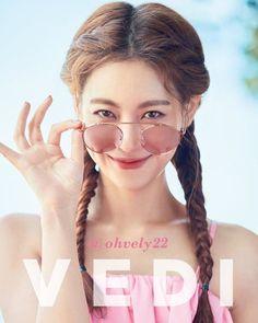 Oh yeon seo 2017 Oh Yeon Seo, Korean Actresses, Round Sunglasses, Boss, Kpop, Face, Asian Models, Fashion, Moda