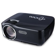 99.19$  Buy here - http://aliz76.worldwells.pw/go.php?t=32705235084 - GP - 70UP Full HD 1200 Lumens Mini LCD Projector Home Theater Support Bluetooth DLNA Miracast Airplay EZCast Multi-language