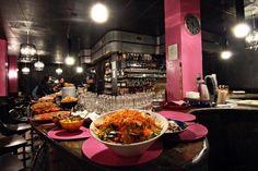 Milano, i 10 migliori aperitivi e happy hour | Milano Fanpage