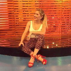 Laurita habló del verdadero conflicto de la pelea entre Fede Bal y el Pollo Álvarez