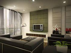Wohnzimmer Interieur Design Richtlinien #Wohnzimmer