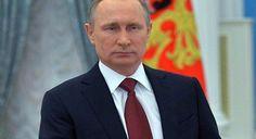 #DÜNYA Putin başkanlığında toplanacaklar: Kremlin'den yapılan açıklamada bugün Rusya Güvenlik Konseyi'nin Başkan Putin önderliğinde…