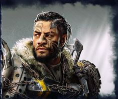 A promo for Roman's ancient game Roman Reigns Wwe Champion, Wwe Roman Reigns, Roman Warriors, Roman Reings, Wwe Champions, Fantasy Drawings, Now And Forever, Roman Empire, Big Dogs