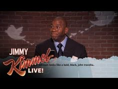 Stephen Curry, Blake Griffin, Shaquille O'Neal and More NBA Stars Read Mean Tweets on Jimmy Kimmel Live! | E! Online Mobile