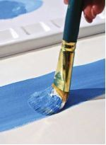 Want to Learn How to Paint with Acrylic? Get Started for Free! on http://www.artistsnetwork.com