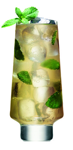 Lovely Libations: My Perfect Summer Mojito