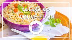 Prapapá - Tabule de Couve-Flor - YouTube