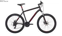 Mit einem Ghost Sona 2 bekommst du alles, was du für einen guten Start ins Mountainbiken brauchst. Diese Modelle sind durchdacht bis ins letzte Detail.