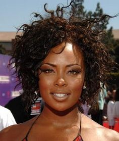 African American Hair Ideas | Naturally Curly Hair Styles | Curly Hair Cuts | Hair Care Products