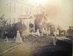 At historic homes, unearthing a deeper view of slavery