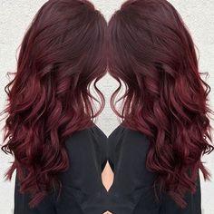 WEBSTA @ fashionistaoverdose - Eu amei essa coloração!!! O que vocês acharam!? 🔥...#cabeloscoloridos #cabelo #cabelos #ruivo #cabelovermelho #modafeminina #modaparameninas #modaparamulheres #modaparagarotas #fashion #tendencia #tendencia2017 #hair #colorista #haircolorist #hairstyles #coloracao #coloração #cabelosdivos #cabelolindo #cabelorosa #tintura #cabelosluxuosos #cabelocinza #guytang  #instastyle #instafashionista #modablogueira #redhead #redhair