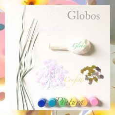 Cómo decorar los globos http://bujaren.com/como-decorar-los-globos-para-fiestas/