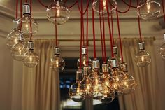 endorfina foksal, Warszawa. Do you like interesting design? Go to: http://designersko.pl