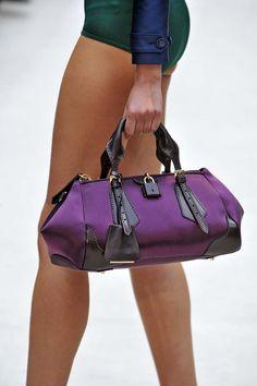Trend Finder: Color Trend: Purple   Accessories
