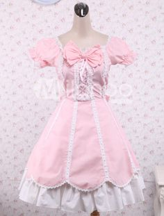 Summer Harajuku Japanese Girls Lace Inside Lolita Style Chiffon Tops Short-sleeved Chiffon Blouse Chiffon Ruffles Ruffle Blouse Mild And Mellow Women's Clothing