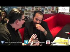 Déverrouiller un iPhone: Un magicien le fait en live au café Lazar à Paris #MagicienAlternat - YouTube