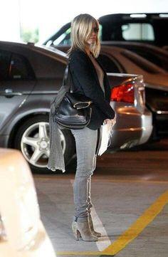<3 Jennifer Aniston | Celeb Style THOSE BOOTS!!!!!!!!!!!!