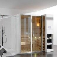 Domowa Sauna – komfort SPA w Twoim domu ;] | Architekt o Architekturze