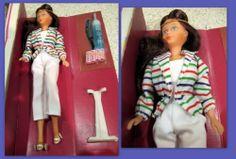 BELLA Bouclette 1980's Doll (TRESSY) 37+6