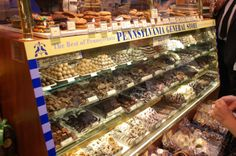 These 14 Charming General Stores In Pennsylvania Will Make You Feel Nostalgic Amish Store, Quincy Market, Reading Terminal Market, Great Buildings And Structures, Modern Buildings, Reading Stations, Dubai Skyscraper, All I Ever Wanted, Road Trippin