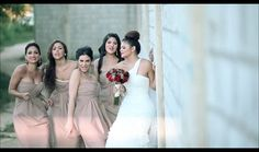 Ohmygosh this is amazing!! This wedding looks like so much fun!  #weddingvideo