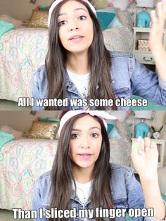 Typical beth! <3