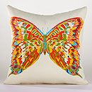 Butterfly Throw Pillow | World Market