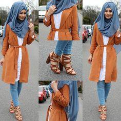Jacket / Jacke / Ceket - Bershka  Pents / Hose / Pantolon - Zara  Shirt / Hemd / Gömlek - www.misselegance.de  Hijab / Kopftuch / Basörtü - misselegance.de