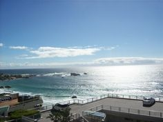 Westcliff Views - Holiday Rental In Clifton Cape Town Accommodation, Holiday Apartments, Ocean Views, Open Plan, Distance, Walking, Patio, City, Beach