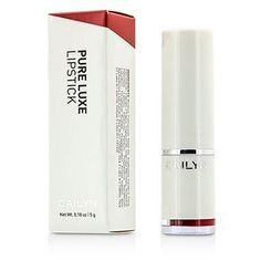 Pure Luxe Lipstick - #08 Rose - 5g/0.18oz