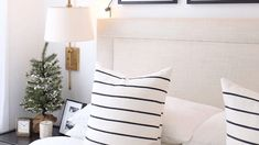 Here is how you FAKE a spotlessly clean home Bed Pillows, Pillow Cases, Life Hacks, Cleaning, Organization, Interiors, Christmas, Home, Pillows