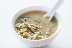 Vietnamese Coconut Mung Bean Che (che dau xanh) | lifestyle