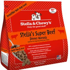 Stella and Chewy's Recall