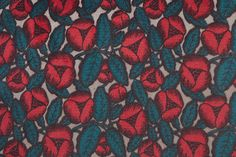 jardin: textile | minä perhonen