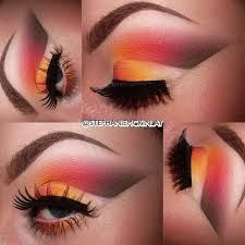 Image result for fall eye makeup looks