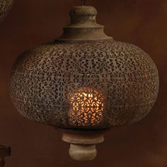 Tangier Lantern - beautiful!!!!!!